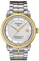 Tissot Men's Luxury Automatic Watch, 41mm