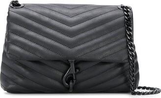 Rebecca Minkoff V-stitch shoulder bag