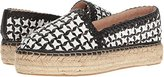 Kate Spade Women's Leela Espadrille Wedge Sandal