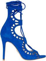 Windsor Smith Gillie Electric Blue Sandal