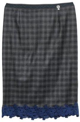 22 Maggio by MARIA GRAZIA SEVERI Knee length skirt