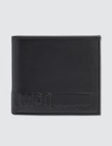 McQ Fold Wallet