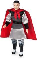Disney Li Shang Classic Doll - Mulan - 12''
