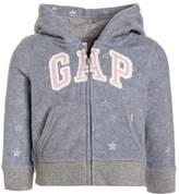 Gap ARCH HOODY Fleece grey