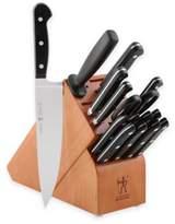J A Henckels International J.A. Henckels International Classic 16-Piece Knife Block Set