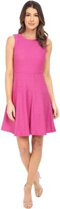 Donna Morgan Women's Sleeveless Knit Dress