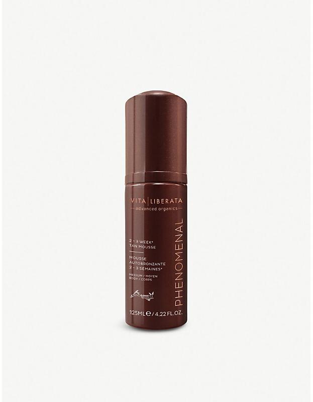 Thumbnail for your product : Vita Liberata pHenomenal 2-3 Week Tan Mousse 50ml