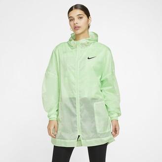 Nike Women's Woven Jacket Sportswear