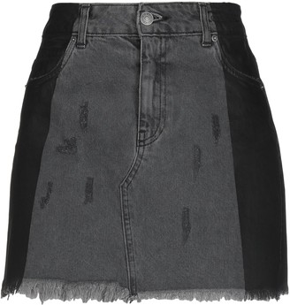 Vicolo Denim skirts