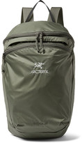 Arc'teryx Index 15 Nylon-Ripstop Backpack