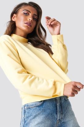 Rut & Circle Raw Bottom Sweatshirt