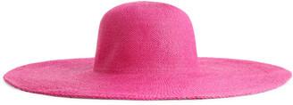 Arket Wide-Brim Straw Hat