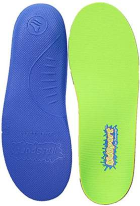 Powerstep Shoe's KidSport Orthotic Insoles