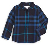 Burberry Infant Boy's Mini Fred Shirt