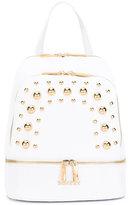 Baldinini embellished backpack