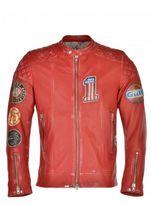 S.w.o.r.d. 6.6.44 Leather Jacket
