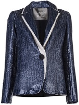 Lanvin Embroidered jacket