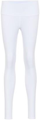 Alo Yoga Airbrush high-rise leggings
