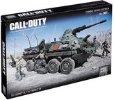 Mega Bloks Call of Duty Combat Vehicle Attack Set by