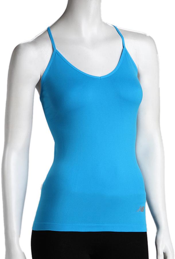 New Balance Cami Kinetic Blue