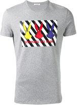 Iceberg embellished printed T-shirt
