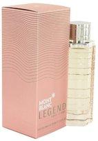 Montblanc Legend by Mont Blanc Eau De Parfum Spray 75 ml for Women