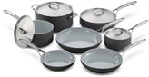 Green Pan Paris Pro 11-Piece Anodized Aluminum Ceramic Nonstick Cookware Set