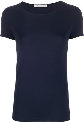 Stefano Mortari round neck T-shirt