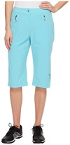 Jamie Sadock - Airwear Light Weight 24 in. Knee Capri Women's Capri