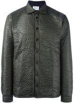 Libertine-Libertine 'Source' shirt jacket