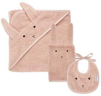 Liewood Animal Towel Gift Set
