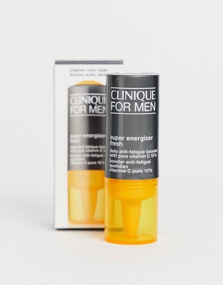 Clinique Super Energizer Fresh Booster with Vitamin C 10% 8.5ml