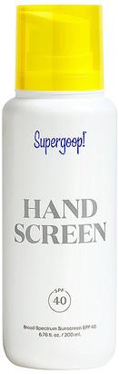 Supergoop! Handscreen SPF 40 6.76 oz
