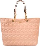 Karl Lagerfeld K Kuilted Shopper Bag