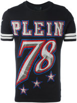 Philipp Plein Cameo T-shirt - men - Cotton - XXL