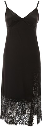 MICHAEL Michael Kors Slip Dress With Sequins