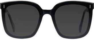 Gentle Monster Frida oversized frame sunglasses