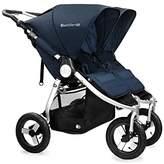 Bumbleride Indie Twin Stroller - Maritime Blue