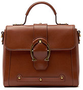 Etienne Aigner Eti Top-Handle Small Satchel