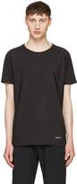 Isaora Black No Sew T-shirt