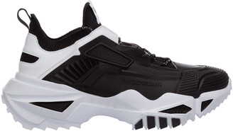 Emporio Armani Tournament Sneakers