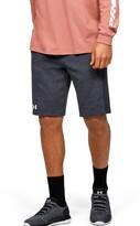 Under Armour Men's UA Double Knit Shorts