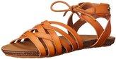 Roxy Women's ZANNA Gladiator Sandal
