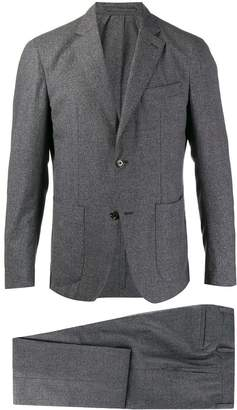 Eleventy single-breasted suit