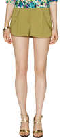 Tracy Reese Side Wrap Short