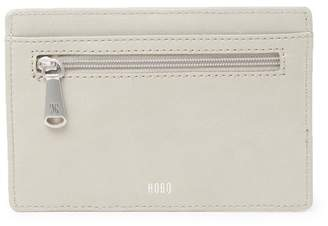 Hobo Euro Slide Leather Card Holder