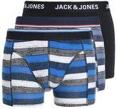 Jack & Jones Jjacdistressed 3 Pack Shorts Skydiver