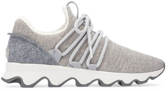 Sorel Kinetic Lace-Up Sneakers