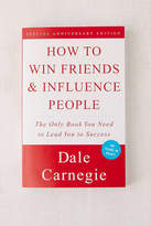 Urban Outfitters How To Win Friends & Influence People By Dale Carnegie