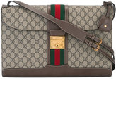 Gucci Web GG Supreme shoulder bag